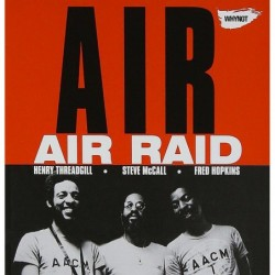 Air Raid [Why Not reissue]