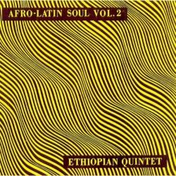 Afro-Latin Soul, Vol. 2...