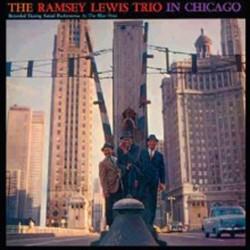 In Chicago [Vinyl 1LP]