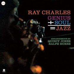 Genius + Soul - Jazz +...