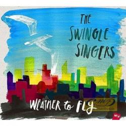 The Swingle Singers:...