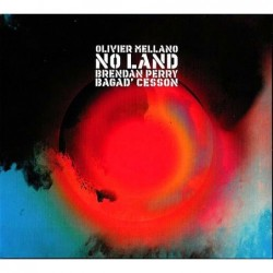 No Land [Vinyl 1LP]