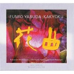 Fumio Yasuda: Kakyoku