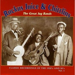 The Great Jug Band (Clasic...