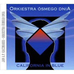 California In Blue