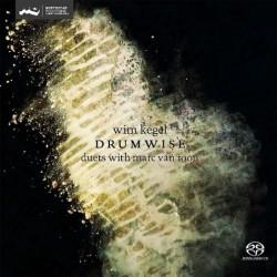 Drumwise [Hybrid SACD]