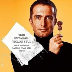 Bach: Sonatas & Partitas,...