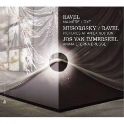 Maurice Ravel: Ma mere...
