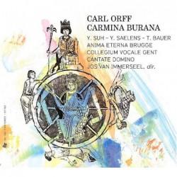 Carl Orff: Carmna Burana