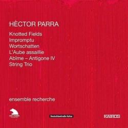 Hector Parra: Piano Trio...