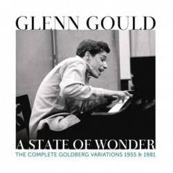 Glenn Gould - A State of...