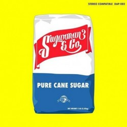 Pure Cane Sugar [Vinyl 1LP]