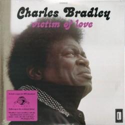 Victim of Love [Vinyl 1LP]