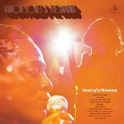 Soul of a Woman [Vinyl 1LP]