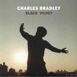 Black Velvet [Vinyl 1LP]