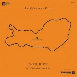 Bad Education Vol. 1 - The...