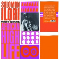 African High Life [Vinyl 1LP]