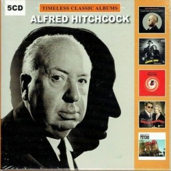 Alfred Hitchcock - Timeless...