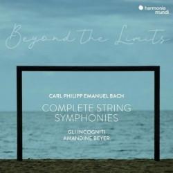 Carl Philipp Emanuel Bach:...