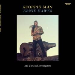 Scorpio Man [Vinyl 1LP]