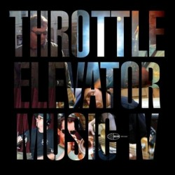 Throttle Elevator Music IV...