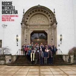 Littlefield Concert Hall...