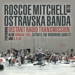 Distant Radio Transmission...