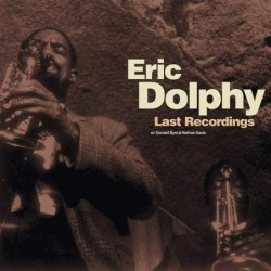Last Recordings [Vinyl 1LP]