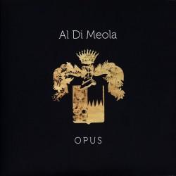 Opus [Vinyl 2LP]
