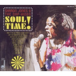 Soul Time! [Vinyl 1LP]