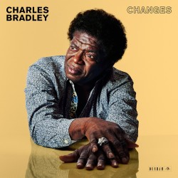 Changes [Vinyl 1LP]