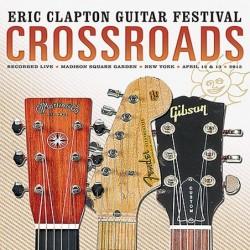 Crossroads Guitar Festival...