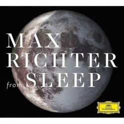 Max Richter: from Sleep
