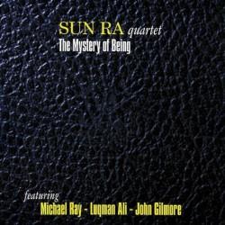 Mystery of Being [Vinyl 3LP]
