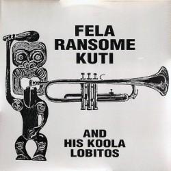Fela Ransome Kuti And His...