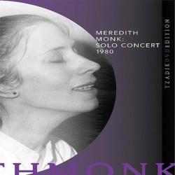 Meredith Monk: Solo Concert...