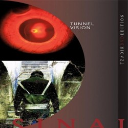 Tunnel Vision [DVD Video]