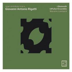 Giovanni Antonio Rigatti:...