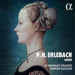 Phillipp Heinrich Erlebach:...