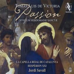 Tomas Luis de Victoria:...