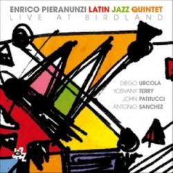Enrico Pieranunzi Latin...