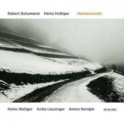 Robert Schumann: Aschenmusik
