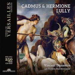 Jean-Baptiste Lully: Cadmus...