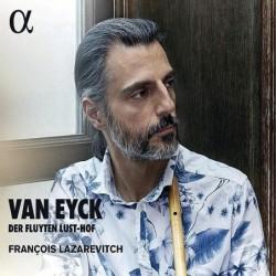 Jacob van Eyck: Der Fluyten...
