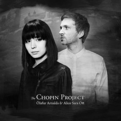 The Chopin Project [Vinyl 1LP]