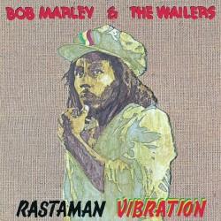 Rastaman Vibration [Vinyl 1LP]