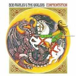 Confrontation [Vinyl 1LP]