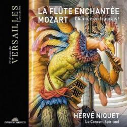 Wolfgang Amadeus Mozart: La...