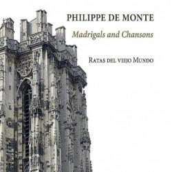 Philippe de Monte:...