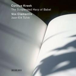 Cyrillus Kreek: The...